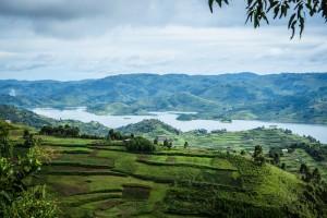 Lake Bunyonyi - Malika Travel